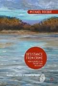 Desistance from Crime | Michael Rocque |