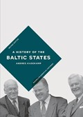 A History of the Baltic States | Andres Kasekamp |