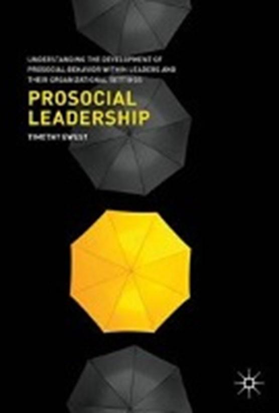Prosocial Leadership