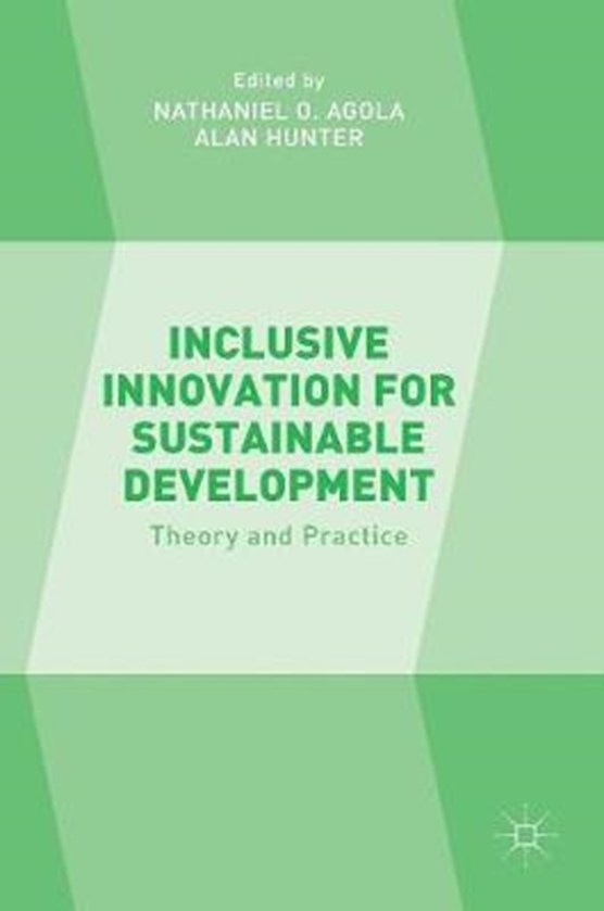 Inclusive Innovation for Sustainable Development