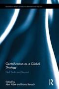 Gentrification as a Global Strategy | Albet, Abel (the Autonomous University of Barcelona, Spain) ; Benach, Nuria (university of Barcelona, Spain) |