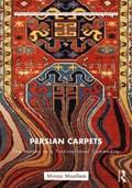 Persian Carpets   Minoo Moallem  