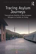 Tracing Asylum Journeys | Ugur Yildiz |