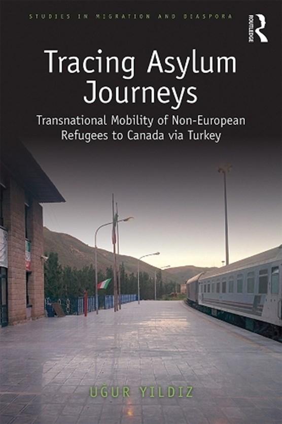 Tracing Asylum Journeys