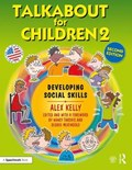 Talkabout for Children 2 | Alex (managing Director of Alex Kelly Ltd Speech Therapist Social Skills and Communication Consultant Uk) Kelly |