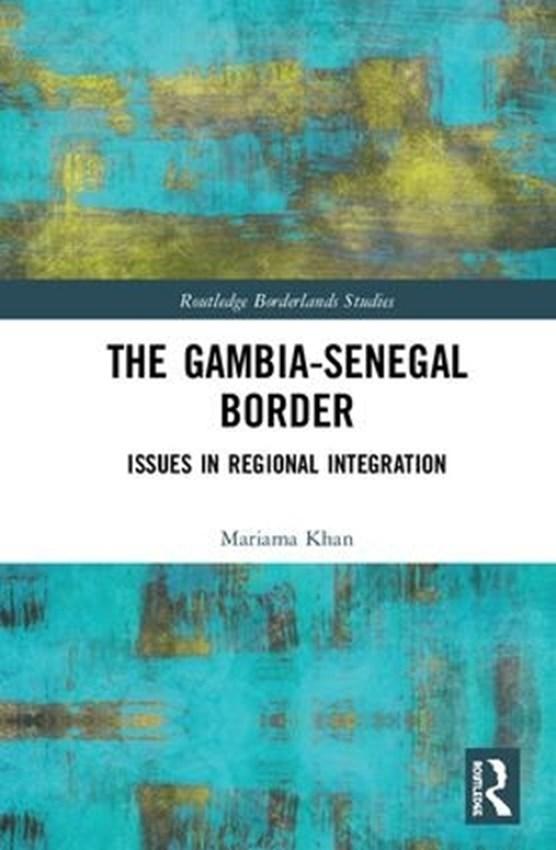 The Gambia-Senegal Border