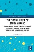 The Social Lives of Study Abroad | Atsushi Hasegawa |