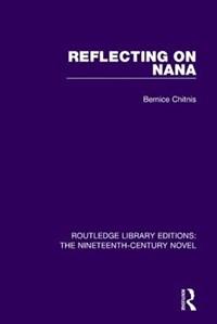 Reflecting on Nana   Bernice Chitnis  
