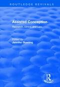 Assisted Conception | Jennifer Gunning |