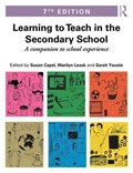 Learning to Teach in the Secondary School   Susan Capel  