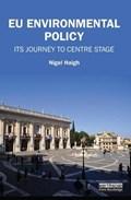 EU Environmental Policy   Nigel Haigh  