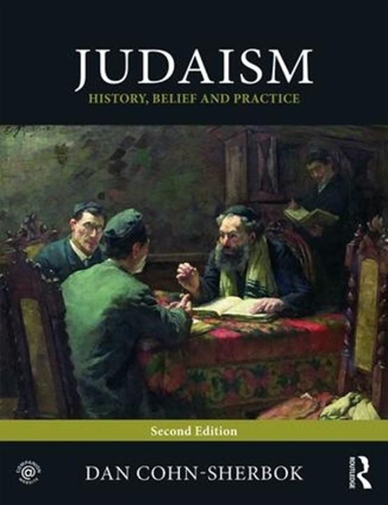 Cohn-Sherbok, D: Judaism