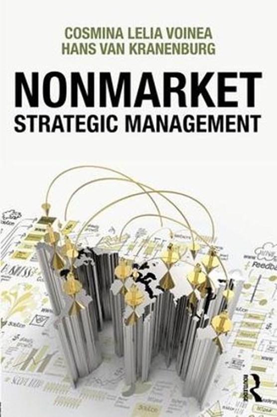 Nonmarket Strategic Management