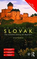 Colloquial Slovak | Naughton, James (university of Oxford, Uk) |
