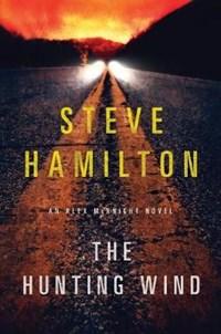 The Hunting Wind   Steve Hamilton  