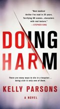 Doing Harm | Kelly Parsons |