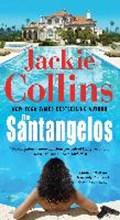 Collins, J: Santangelos | Jackie Collins |