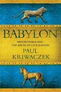 BABYLON   Paul Kriwaczek  