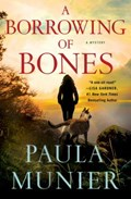 A Borrowing of Bones   Paula Munier  
