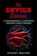 The Devil's Dinner   Stuart Walton  