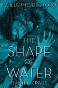 SHAPE OF WATER | Guillermo Del Toro |