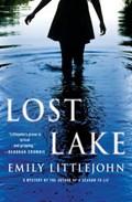 Lost Lake   Emily Littlejohn  