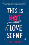 This Is Not a Love Scene   S. C. Megale  