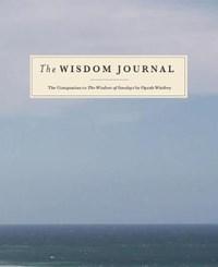 WISDOM JOURNAL | Oprah Winfrey |