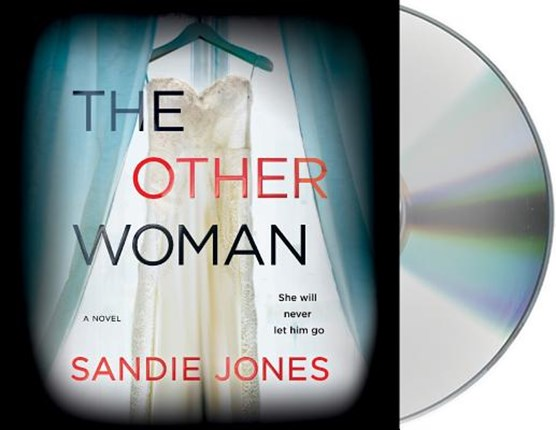 THE OTHER WOMAN CD