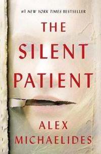 The Silent Patient | Alex Michaelides |