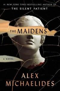 The Maidens   Alex Michaelides  