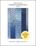Brealey, R: ISE Principles of Corporate Finance | Brealey, Richard ; Myers, Stewart ; Allen, Franklin |