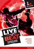 Live Beat Split Edition Level 1A | Freebairn, Ingrid ; Bygrave, Jonathan ; Copage, Judy ; Johnston, Olivia |