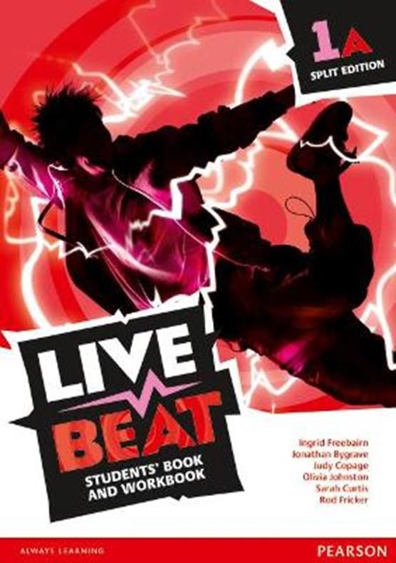 Live Beat Split Edition Level 1A