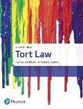 Tort Law | Catherine Elliott ; Frances Quinn |