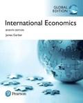 International Economics, Global Edition   James Gerber  