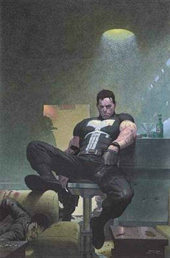 Punisher max; the complete collection (06)