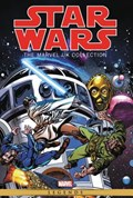Star Wars: The Marvel UK Collection Omnibus | Archie Goodwin ; Chris Claremont |