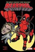 Deadpool: World's Greatest Vol. 2 | Gerry Duggan ; Charles Soule |