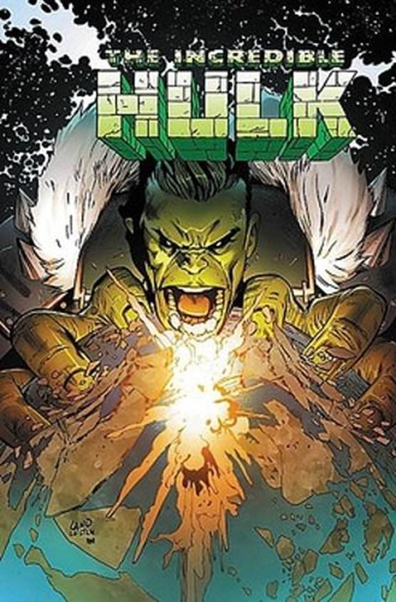 Hulk: Return To Planet Hulk