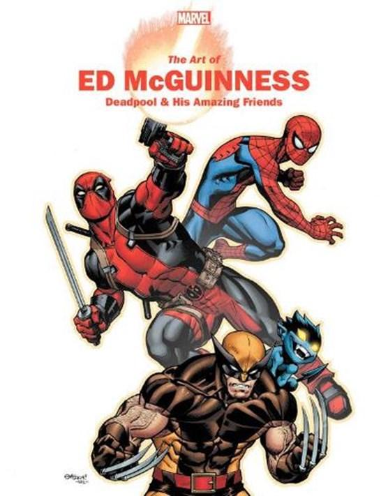 Marvel Monograph