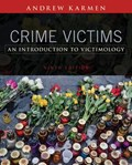 Crime Victims   Andrew (john Jay College of Criminal Justice) Karmen  