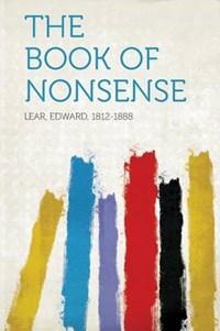 The Book of Nonsense | Edward Lear |