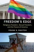 Freedom's Edge   Frank S. (michigan State University) Ravitch  