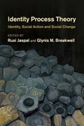 Identity Process Theory | Jaspal, Rusi (dr, De Montfort University, Leicester) ; Breakwell, Glynis M. (university of Bath) |