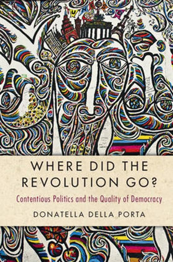 Where Did the Revolution Go?