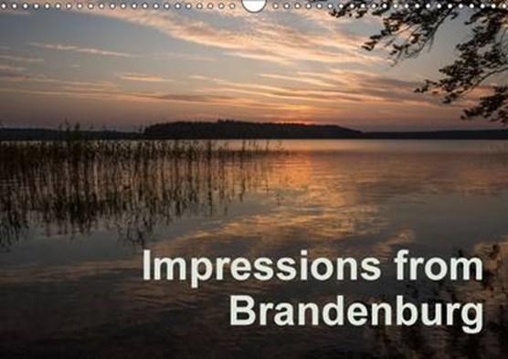 Impressions from Brandenburg