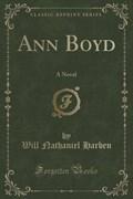 Harben, W: Ann Boyd | Will Nathaniel Harben |