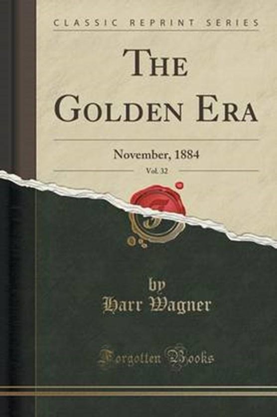 Wagner, H: Golden Era, Vol. 32