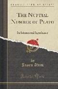 Adam, J: Nuptial Number of Plato | James Adam |